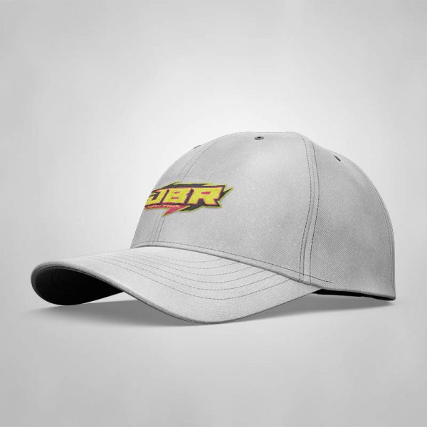 logo haftowane na czapce