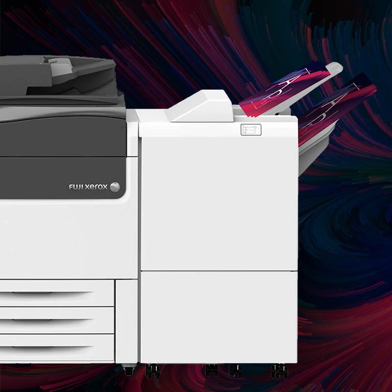 Studio IX druk cyfrowy