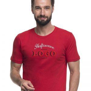 logo haftowane koszulce