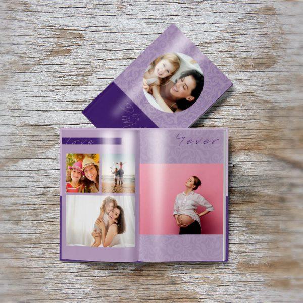 fotoksiążki ze zdjęciem